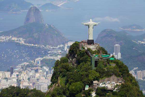 Jones Day Opens Up In Brazil