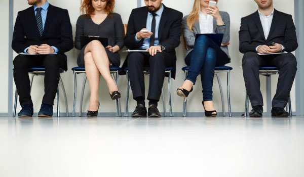 Law Firm Hiring Relatively Stagnant and Very Selective