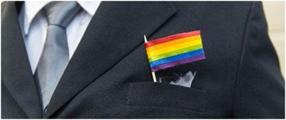 Law Firms are Improving Their LGBT Employee Policies