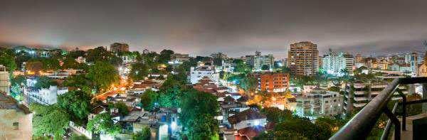Littler Mendelson Marks 50 In Venezuela