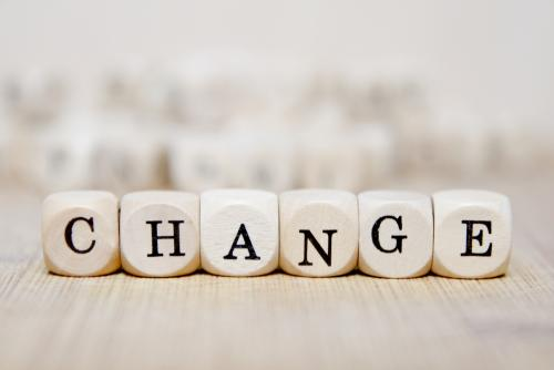 Making a big change like starting your own practice requires careful consideration.