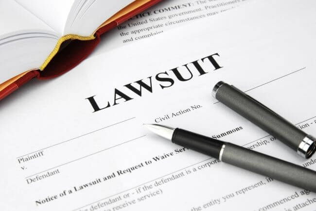 Maricopa County Files Lawsuit Over Law Firm's Use of Nonattorneys