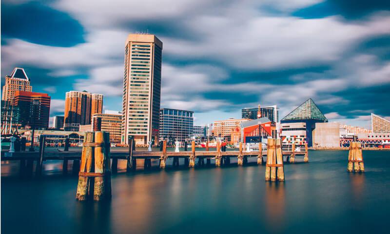 Maryland - Baltimore