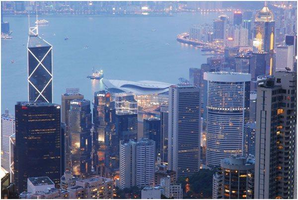 Mayer Brown JSM in Hong Kong Adds Alan Linning