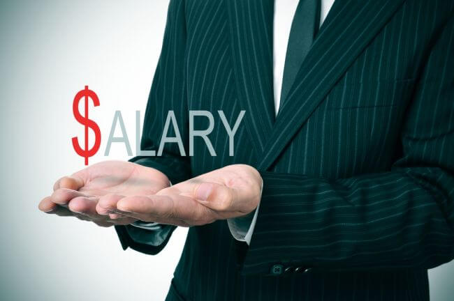 NALP Report Shows Salaries for Class of 2011 Fell Across the Board
