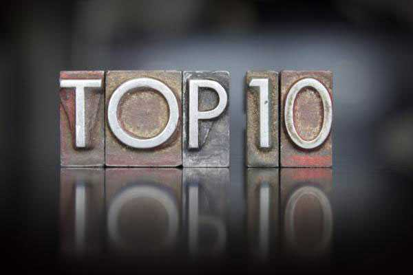 Nashville-Based Firm Ranked Among Top 10 Firms for the 6th Consecutive Year