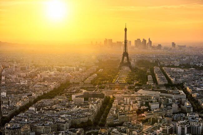 Nixon Peabody to Close its Paris Office