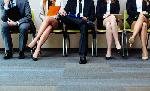 Off-the-Record Interview Tips from Law Firm Interviewers