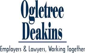 Ogletree Deakins Welcomes Shareholder to Atlanta