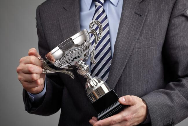 Patton Boggs Recognized Again as One of the Best Law Firms to Work For