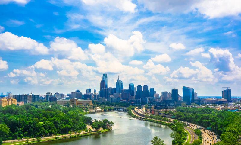 Pennsylvania - Philadelphia