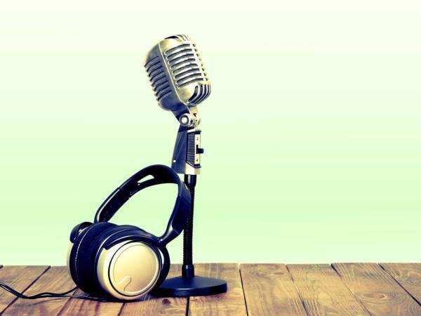 Radio Broadcast on Salary Increases