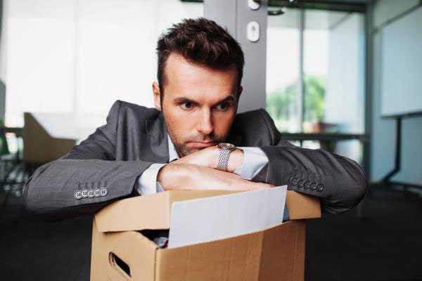 Recently Laid-off Associate Unsure How To Handle Job Status In Interviews