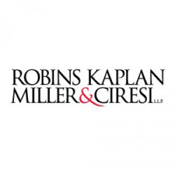 Robins Kaplan Bolsters Their New American Indian Law Practice with Two Heavy Hitters