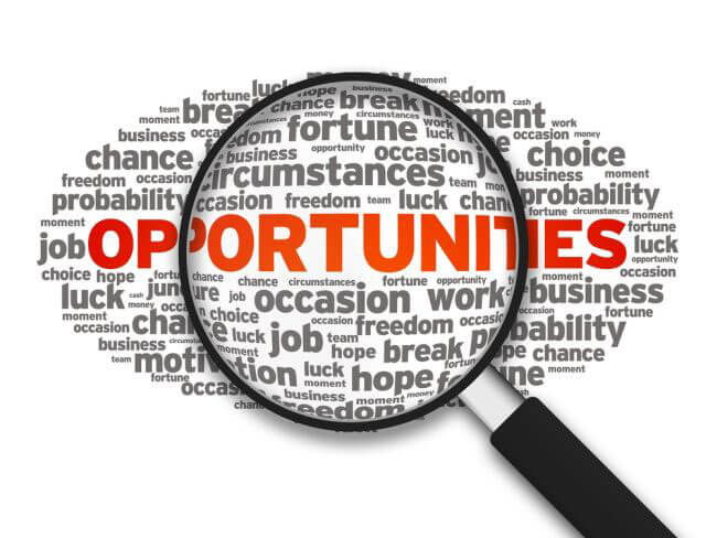 Should I look for other opportunities if my firm recently laid off staff?