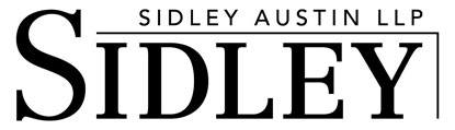 Richard Petretti Joins Sidley Austin in Los Angeles