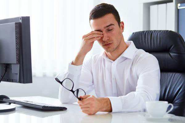 Surviving a bad performance review
