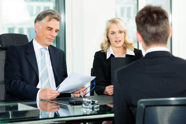 The Benefits of Taking a Proactive Role in Job Interviews
