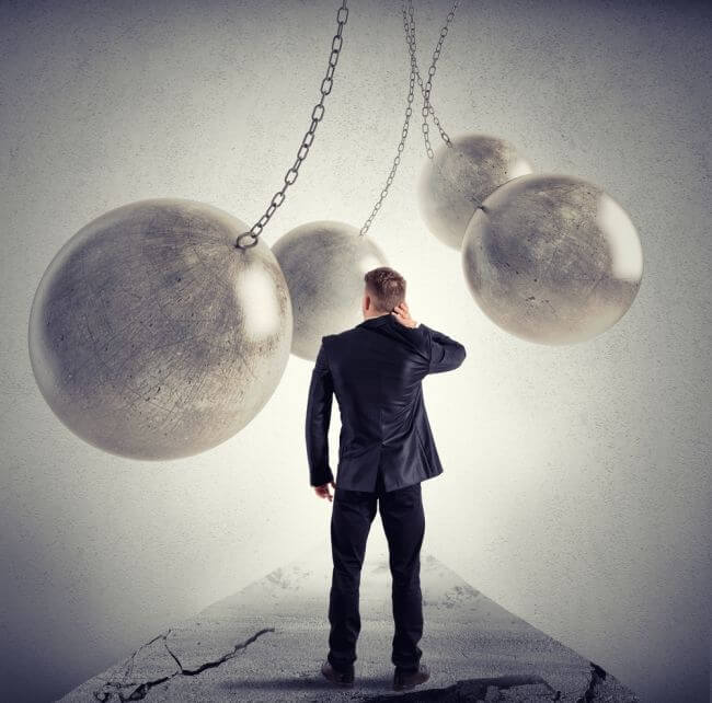 The Difficulties of Delinquent Accounts in Law Firms