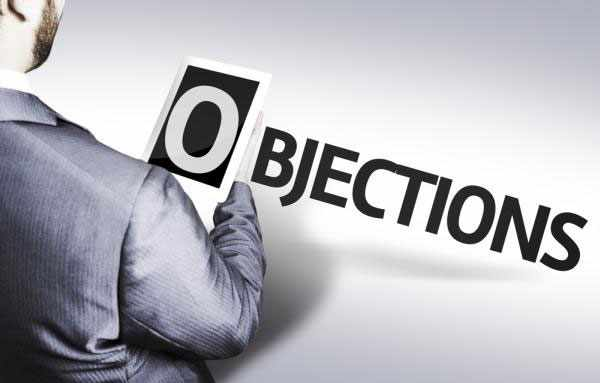 The Top Five Objections Partners Give to Preparing a Business Plan — Overruled!