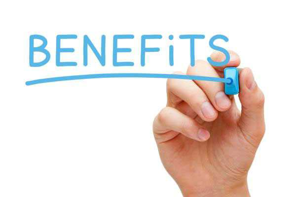 The benefits of a retained search