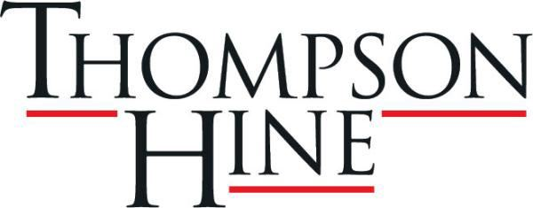 Thompson Hine among ''Best of the Best'' In Client Service