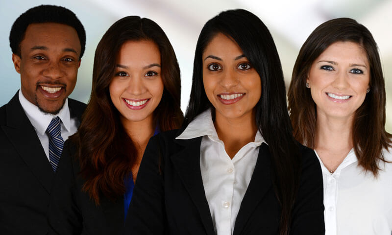 How can you recruit minority attorneys in your law firm?