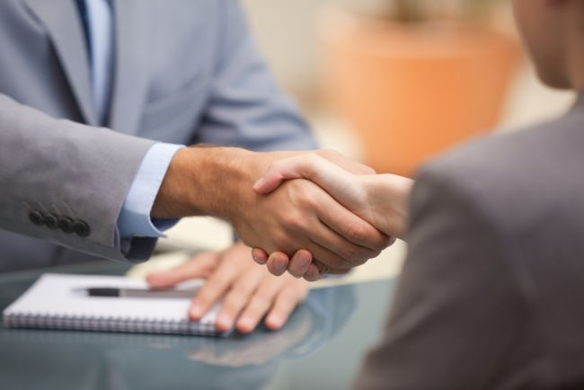 Two Different Firm Offers - Which One to Choose?