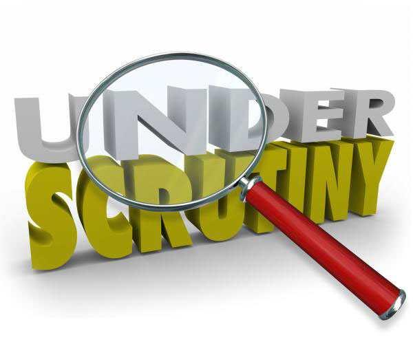 UK Firm under Intense Scrutiny after Security Breach