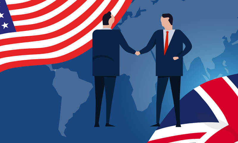 UK Law Firm Mergers with US Firms