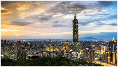 Newest Office for Vinson & Elkins Opens in Taipei