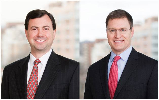 DLA Piper Welcomes New Partner in Washington D.C.