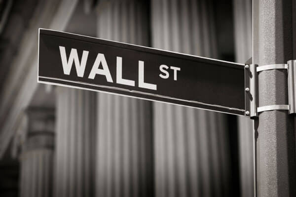 Wall Street and Law Firms Increasing Online Security