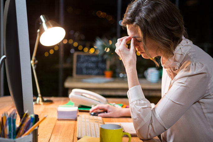 Stressed Out as an Attorney? How to Deal With the Stress of Being a Lawyer