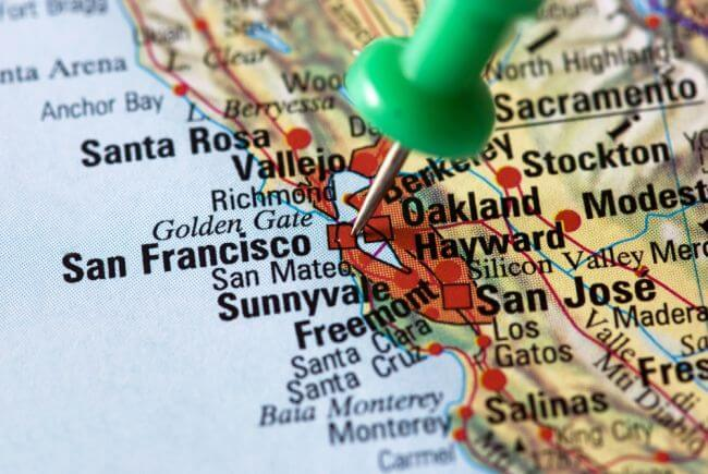 What do you need to know if you are planning a move to the West Coast?
