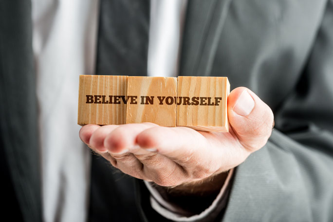 Why a Strong Sense of Self Is the Most Important Thing You Can Possess as an Attorney