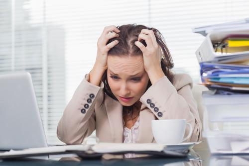 Why do attorneys say practicing law is so stressful? Here's why.