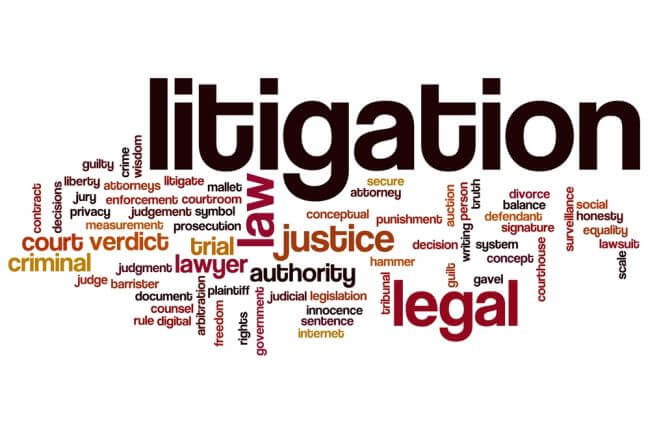 Why does litigation hiring seem to take so much longer than hiring for other practice areas?