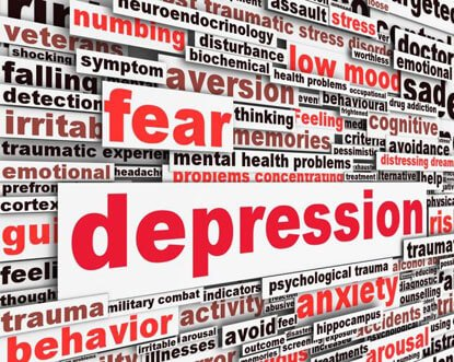 World's First Guidelines to Reduce Mental Depression at Law Firms