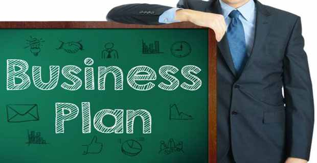 Your Career Is Your Business. So What's Your Business Plan?