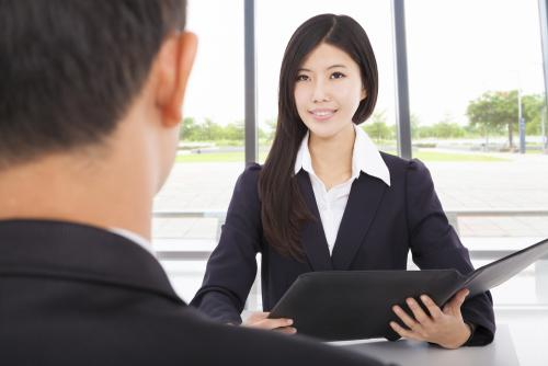 Find out why attorneys don't get law firm interviews.