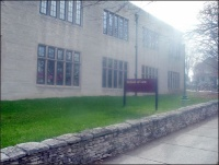 Indiana University Maurer School of Law-Bloomington