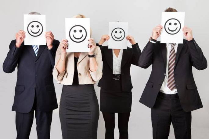 Learn how to be a truly happy attorney without making any major career changes.