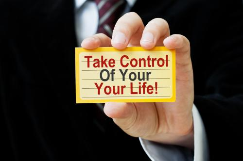 Learn how to take control of your career and life in this article.