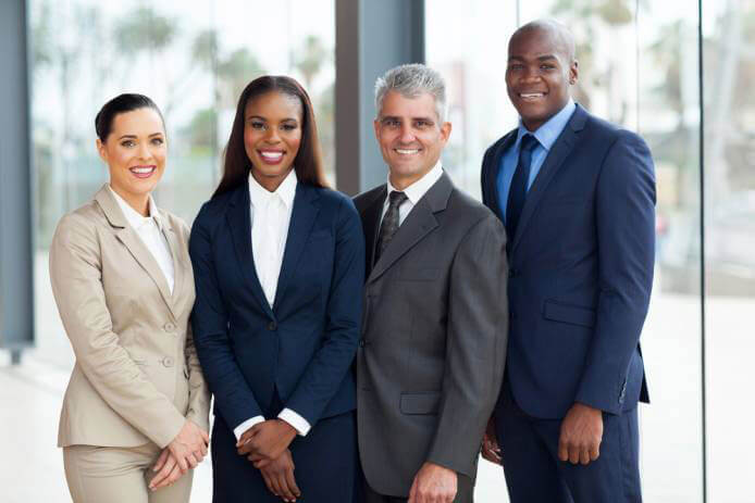 Learn how you can make your law firm even more diverse in this article.