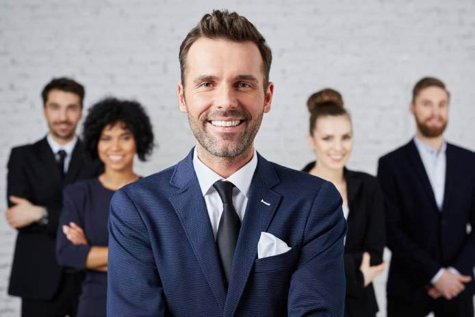Learn what qualities you must have to succeed in a large law firm in this article.