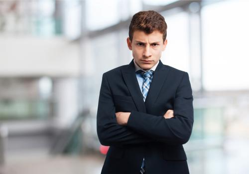 Learn why most attorneys are angry in this article.