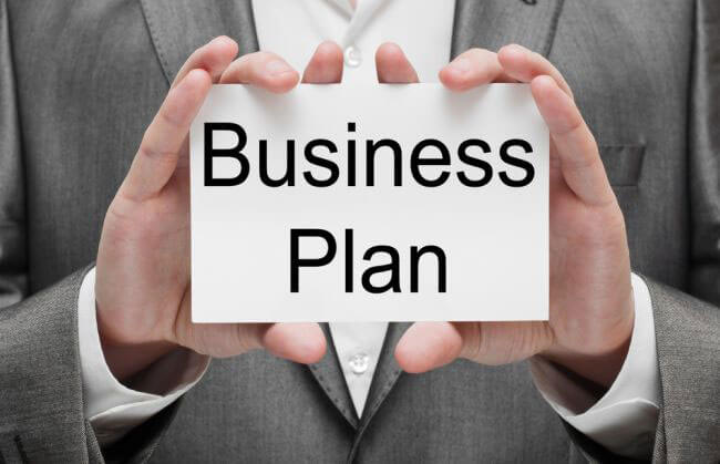maximize portables in your business plan to achieve success