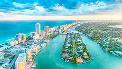 Legal Recruiter Miami, Florida