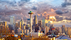 Legal Recruiter Seattle